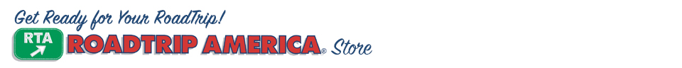 RoadTrip America - Store
